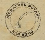 Signature Notary Services