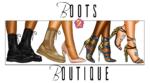 Boots2Boutique