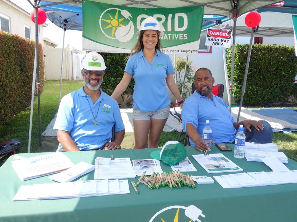 GRID San Diego Community Appreciation Day @ San Diego | California | United States
