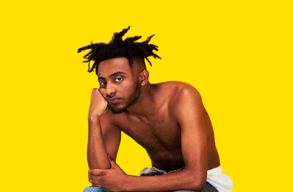 Aminé with Towkio & Amon @ he Observatory North Park  | San Diego | California | United States