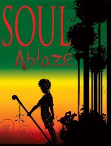 Soul Ablaze *Live* @ Harney Sushi | Oceanside | California | United States