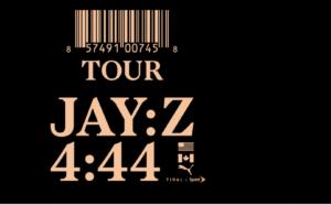 JAY-Z - 4:44 Tour (feat Vic Mensa) @ Viejas Arena at Aztec Bowl San Diego State University San Diego | San Diego | California | United States