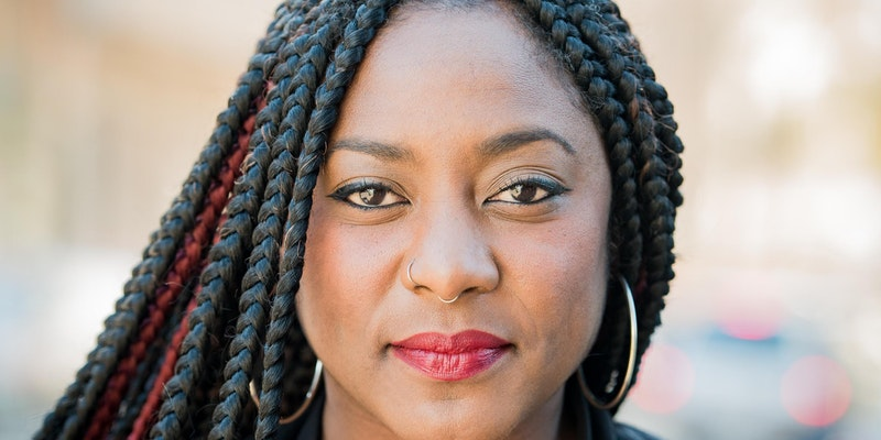 Black Lives Matter: An Evening with Co-founder Alicia Garza @  CSUSM-Arts & Lectures University Student Union Ballroom  | San Marcos | California | United States