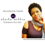Abundance Coach Sheila Willis