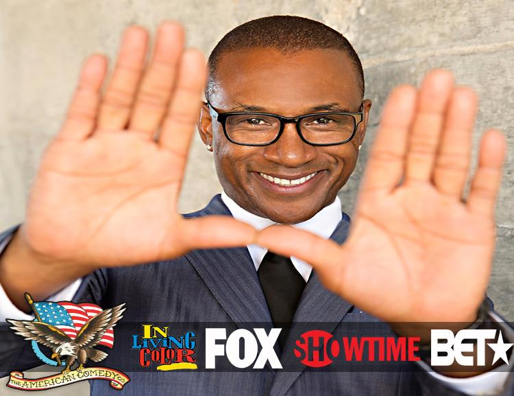 Tommy Davidson Live @ American Comedy Co. | San Diego | California | United States