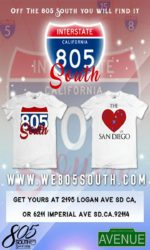 805 South