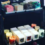 Justafewthings Luxury Body Care & Candles