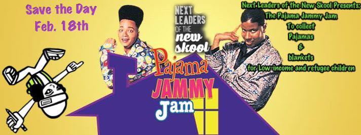 The Pajama Jammy Jam @ Studio FX  | San Diego | California | United States