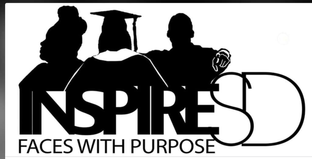 """2nd Annual InspireSD """"Faces With Purpose"""" @ Ramada San Diego National City  