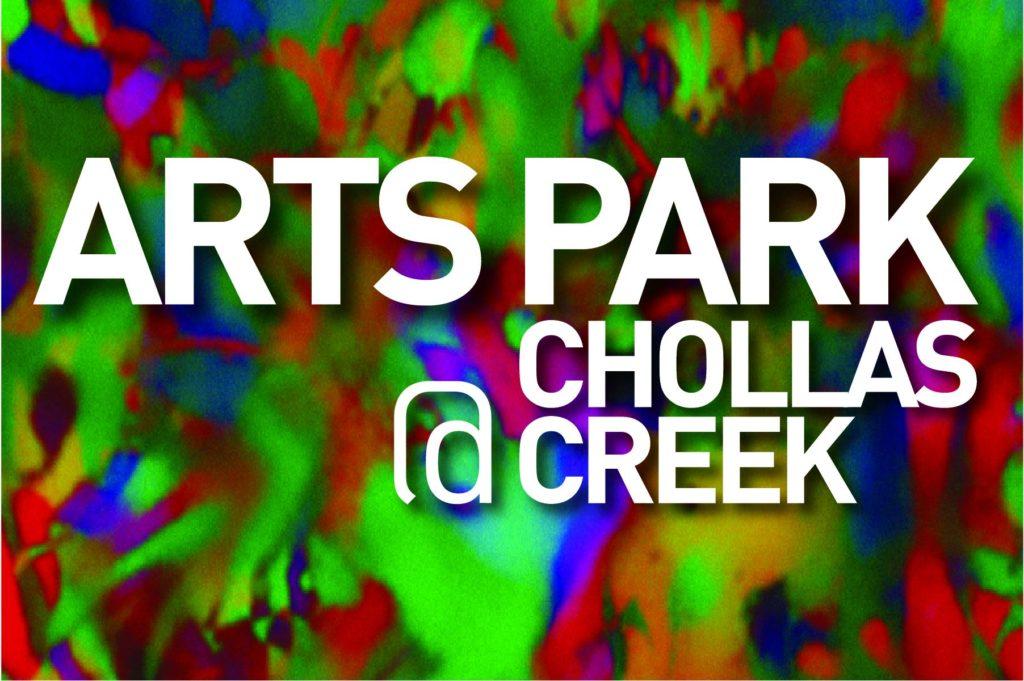 Arts Park at Chollas Creek Grand Opening