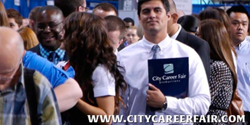San Diego's 18th Annual Diversity Employment Day Career Fair @ Handlery Hotel San Diego