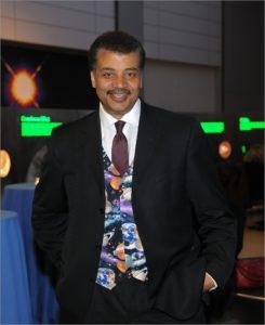 Dr. Neil deGrasse Tyson @  San Diego Civic Theatre  | San Diego | California | United States