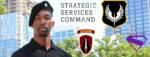 Strategic Services Command