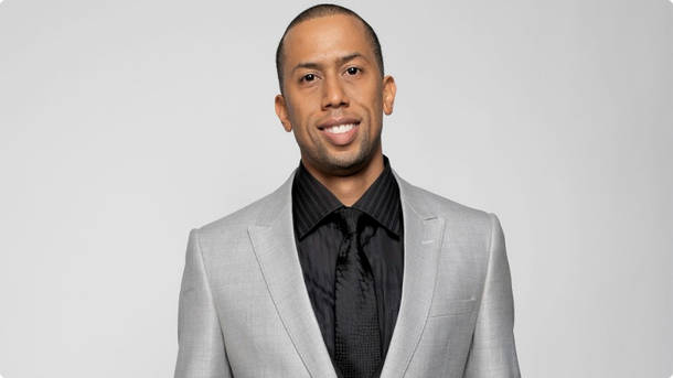 Jokes & Impressions With Affion Crockett (The Wedding Ringer, A Haunted House) @ The American Comedy Co.