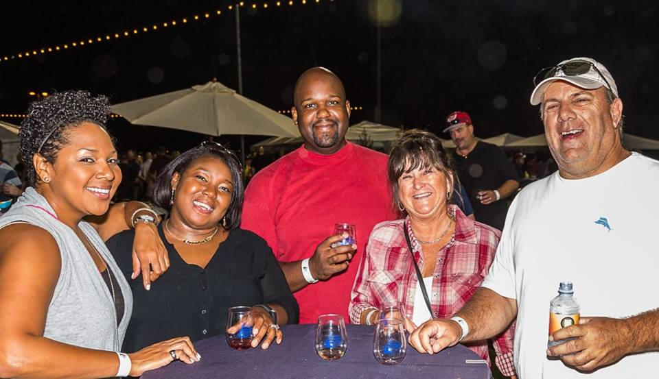 2018 Santee Bluegrass Festival @ Santee Bluegrass Festival