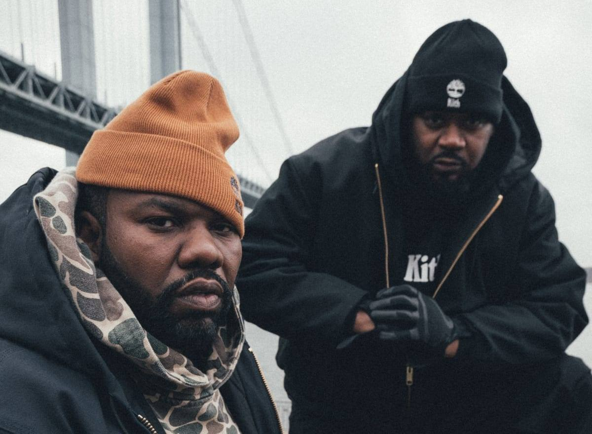 Ghostface Killah & Raekwon @ The Observatory North Park