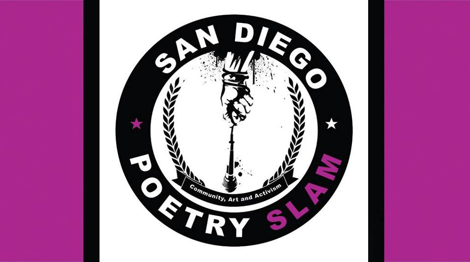 San Diego PoetrySLAM! 1st Qualifier of the Season! @  Queen Bee's Art & Cultural Center