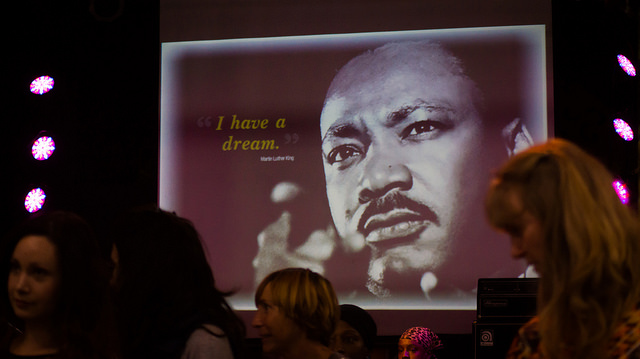 30th Martin Luther King Day Celebration @ Worldbeat Cultural Center
