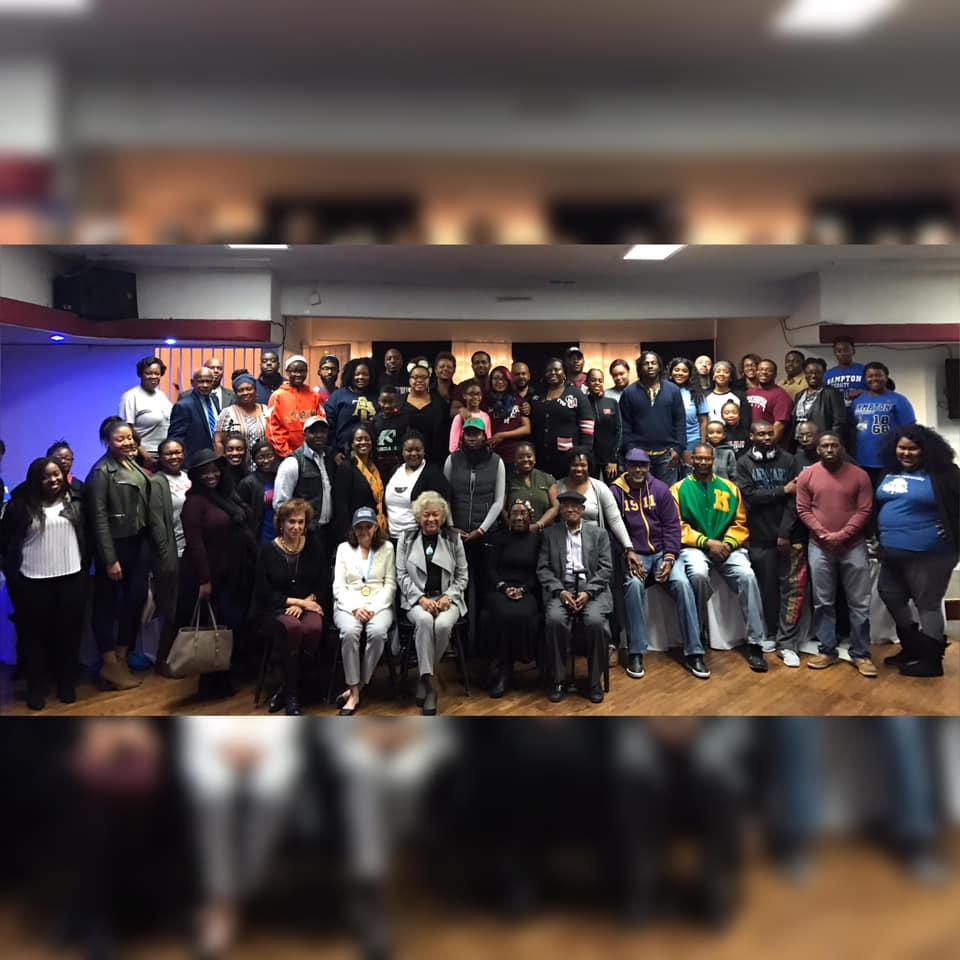 HBCU Alumni, Family & Friends Mixer @ Jacobs Center for Neighborhood Innovation
