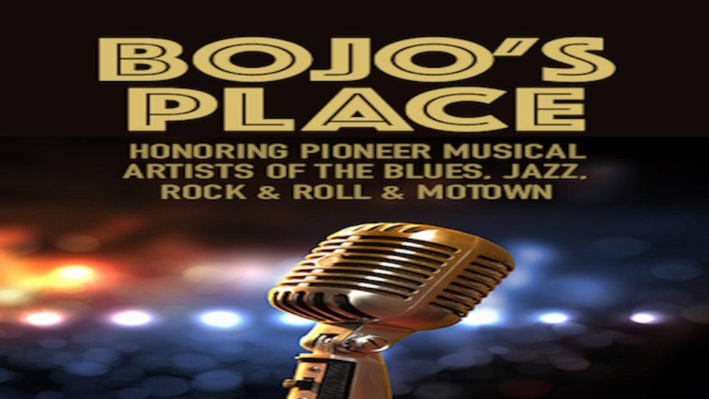 Bojo's Place - A Musical Revue @ Community Actor's Theatre
