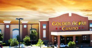 CAT's Golden Acorn Casino Bus Trip @ Community Actor's Theatre (San Diego)
