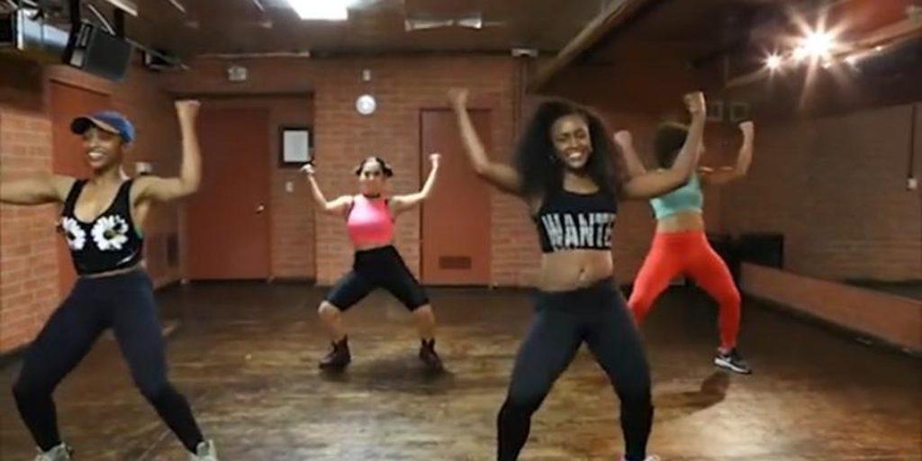 Afro Beat Zumba Fitness @ Emeka's Therapeutic Wellness