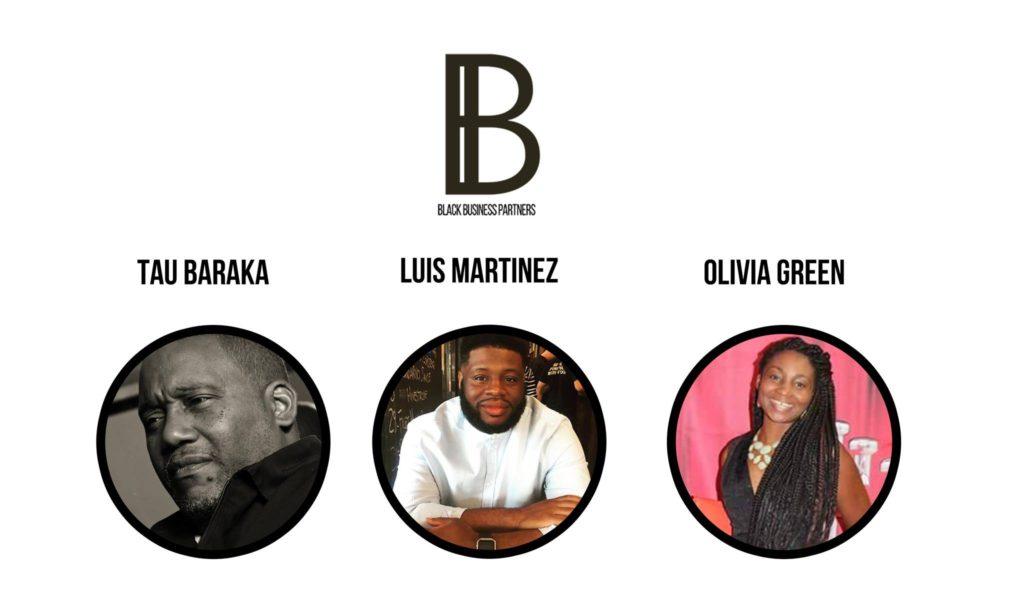 Black Business App presents: The Formula