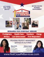First Class Properties/FCRE Properties INC