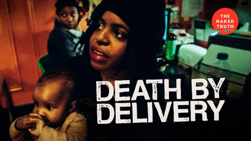 Death by Delivery: Documentary Screening and Panel Discussion
