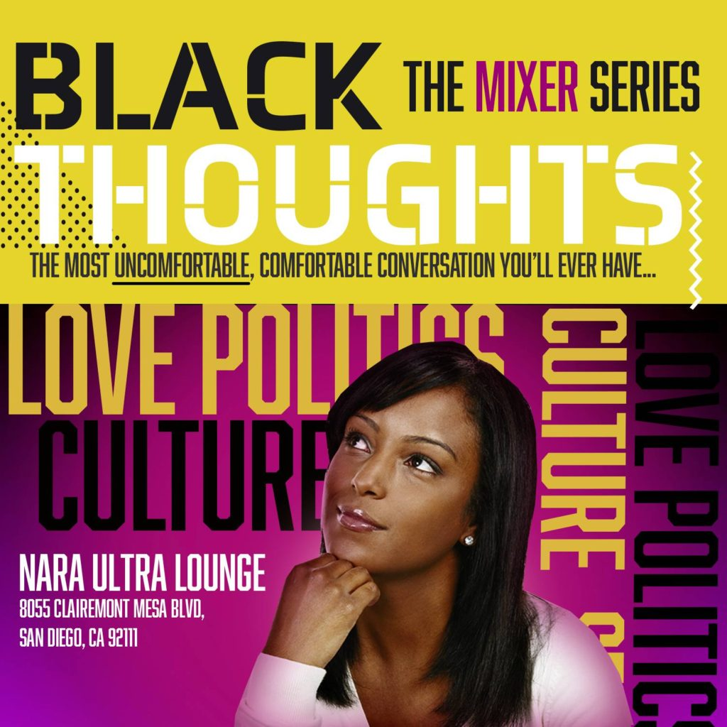 Black Thoughts 2019 @ Nara Ultra Lounge