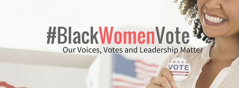 Women of Color Roar 2020 - From the Ballot Box to the White House @ Jacobs Center