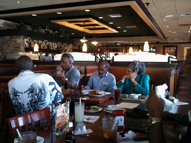 Meet & Greet Kiwanis Club of Southeastern San Diego @ Admiral Baker Clubhouse
