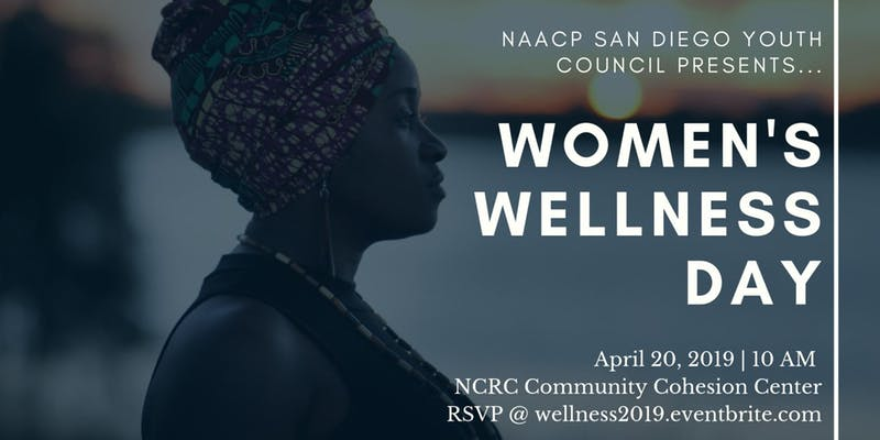 Women's Wellness Day @ NCRC Community Cohesion Center