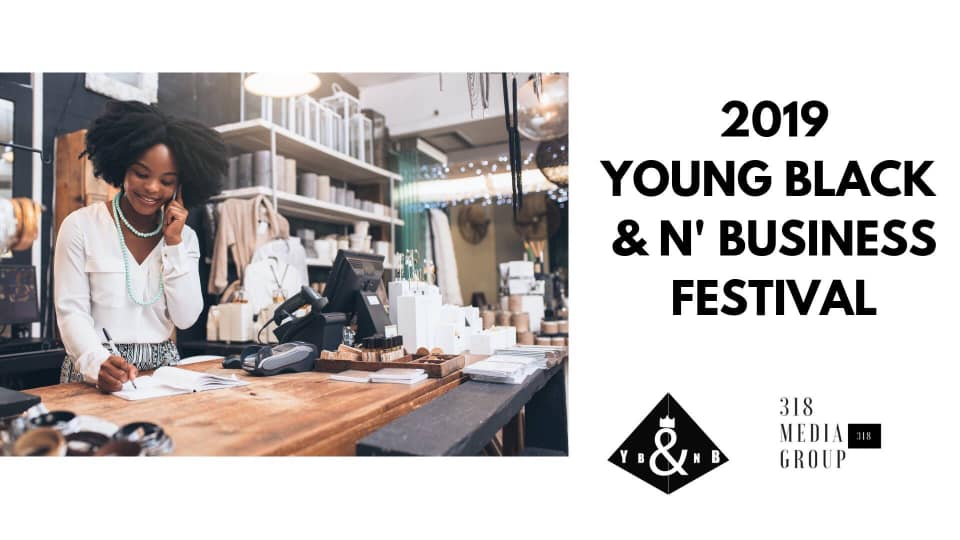 2019 Young Black & N' Business YES! Fest @ Fair@44