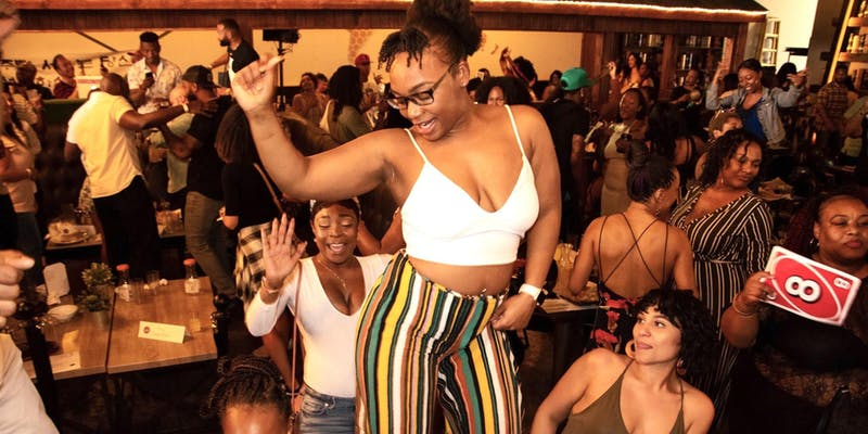 Baddies Love Brunch Day Party (San Diego Melanin) @ Sign of the Whale