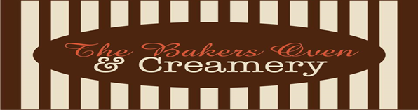 The Baker's Oven Pop-Up!!