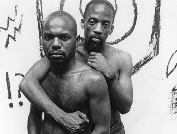 TONGUES UNTIED: 30th Anniversary Screening @ Central Library (Neil Morgan Auditorium)